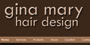 Gina Mary Hair Design