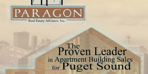 Paragon Real Estate Advertisement