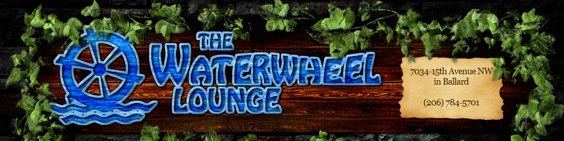 Waterwheel Lounge